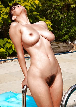 Hairy Pussy Girl Pictures